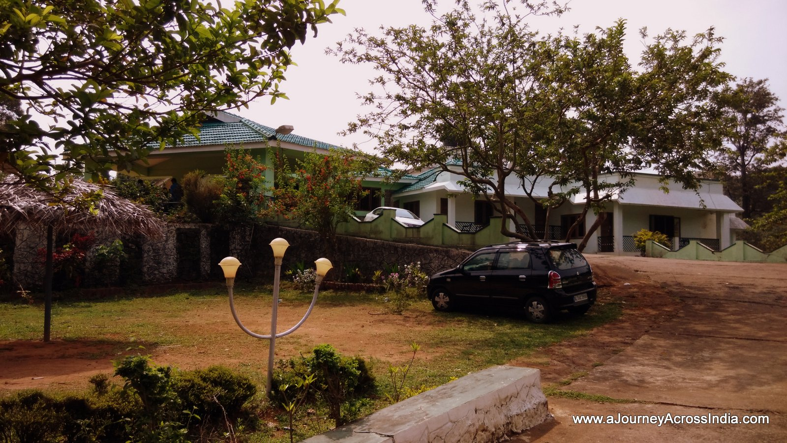 Nelliyampathy ITL Holidays and Resorts
