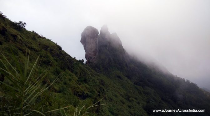 Illikkal kallu rock